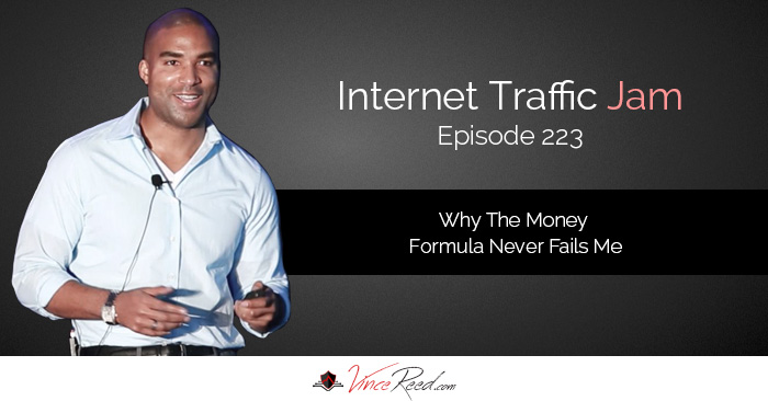 Why The Money Formula Never Fails Me When I Am Stuck In My Home Business!