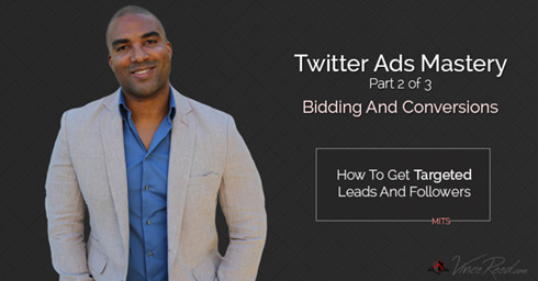 Twitter Ads Mastery (Part 2 Of 3) – Bidding And Conversions